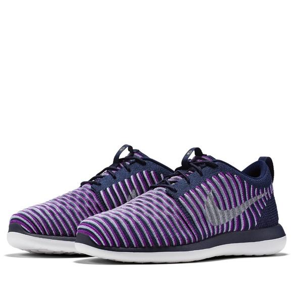 best sneakers c1a05 384b1 Nike Roshe Two Flyknit (GS) 3.5Y-7Y NWT